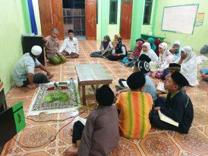 Ansor Maluku Bersama JATMAN Silaturahim Ke PP. Darussalam Kamal